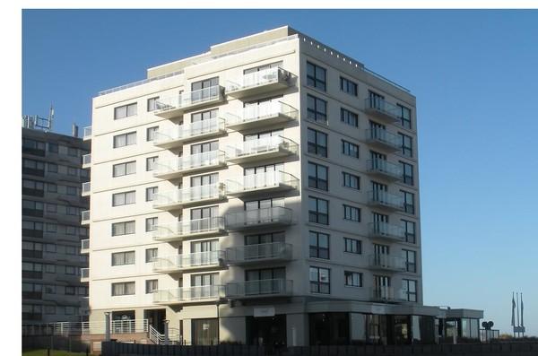Belgique : vakantiewoning- Appartement voor0€ - (3492090)