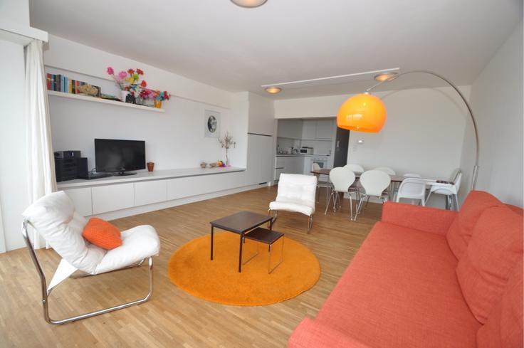 Belgique : vakantiewoning- Appartement voor0€ - (3497678)