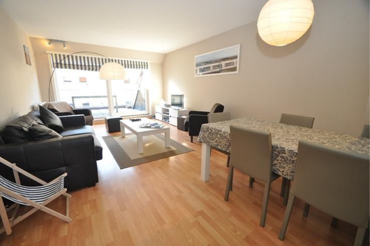 Belgique : vakantiewoning- Appartement voor0€ - (3497681)