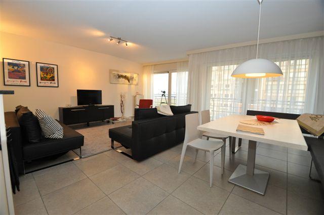 Belgique : vakantiewoning- Appartement voor0€ - (3497683)