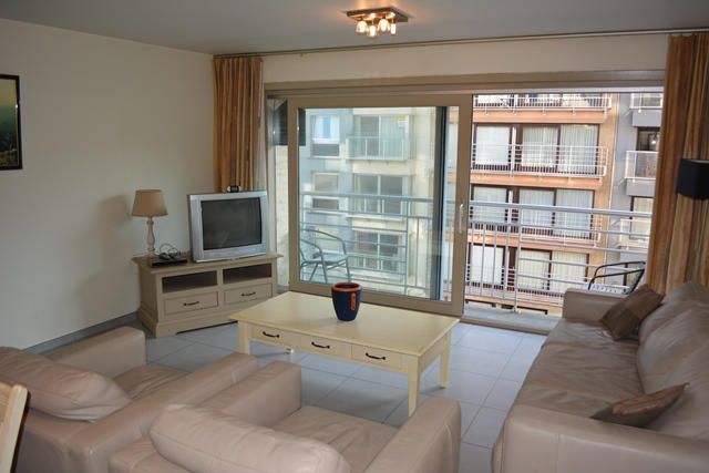 Belgique : locationde vacances -Appartement au prixde 0€ -(3531863)