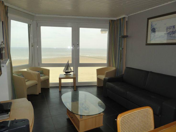 Belgique : locationde vacances -Appartement au prixde 0€ -(3558304)
