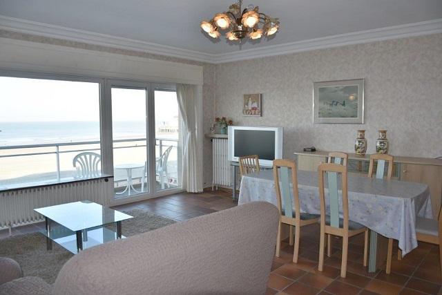 Belgique : vakantiewoning- Appartement voor0€ - (3562598)