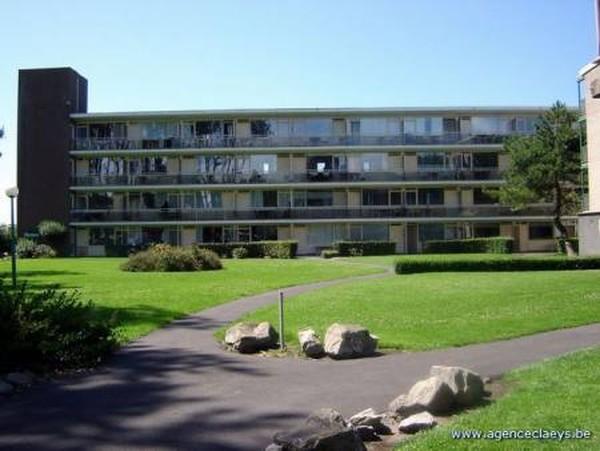 Belgique : vakantiewoning- Appartement voor0€ - (3570125)