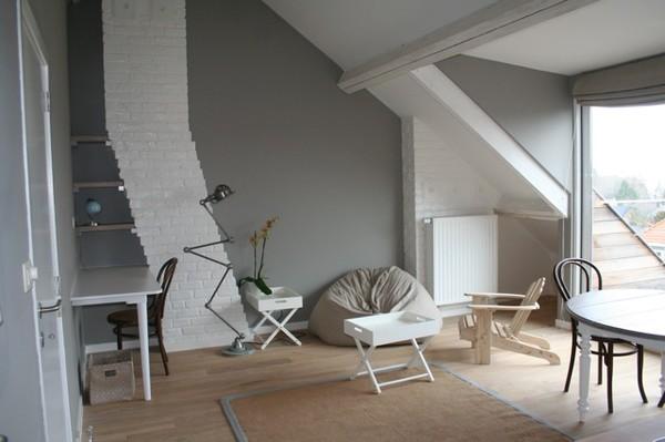 Appartement van 3gevels te huurte Rixensart voor650 € -(3586899)