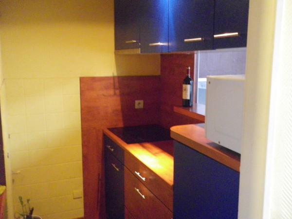 Flat/Studio van 1gevel te huurte Ixelles voor580 € -(3593366)
