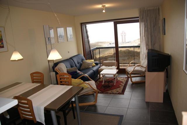Belgique : locationde vacances -Appartement au prixde 0€ -(3610033)