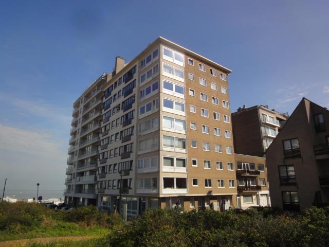 Belgique : vakantiewoning- Appartement voor0€ - (3616242)