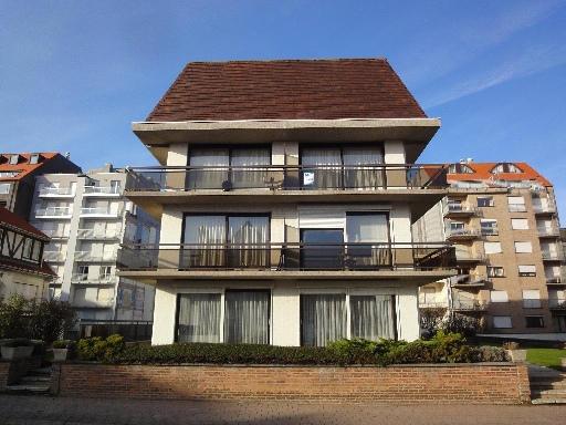 Belgique : locationde vacances -Appartement au prixde 0€ -(3616249)