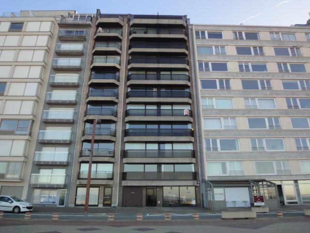 Belgique : vakantiewoning- Appartement voor0€ - (3616250)