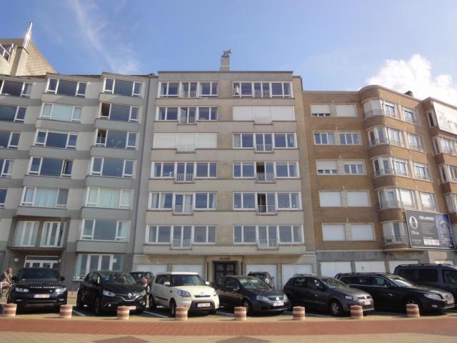 Belgique : vakantiewoning- Appartement voor0€ - (3616254)