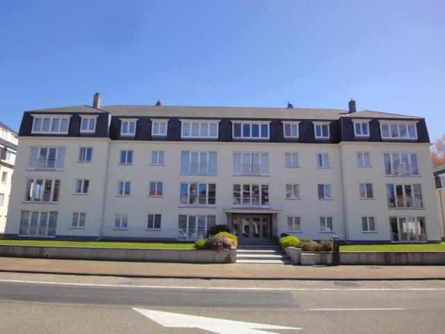 Belgique : locationde vacances -Appartement au prixde 0€ -(3616259)