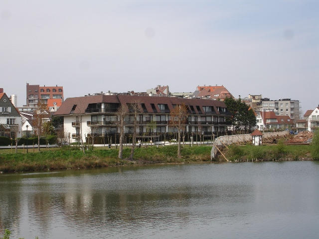Belgique : locationde vacances -Appartement au prixde 0€ -(3616271)