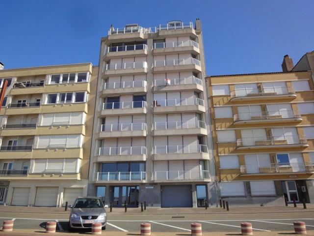 Belgique : vakantiewoning- Appartement voor0€ - (3616291)