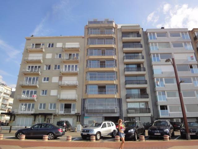 Belgique : locationde vacances -Appartement au prixde 0€ -(3616299)