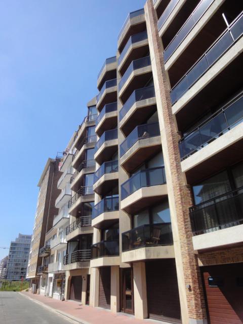 Belgique : vakantiewoning- Appartement voor0€ - (3616305)