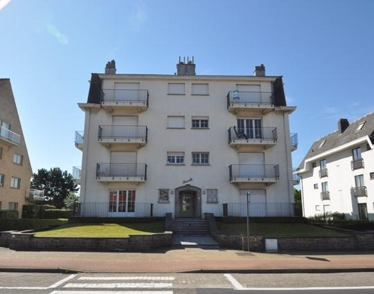 Belgique : locationde vacances -Appartement au prixde 0€ -(3616313)