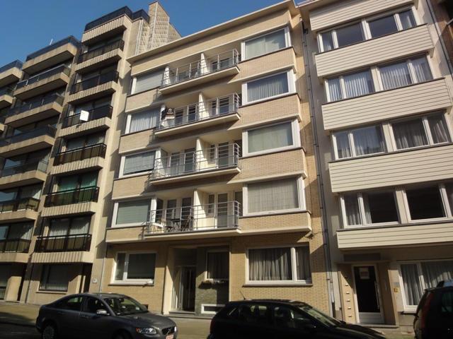 Belgique : vakantiewoning- Appartement voor0€ - (3616315)