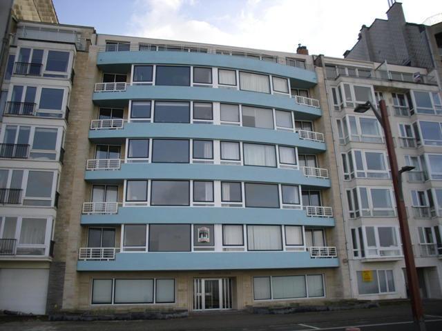 Belgique : vakantiewoning- Appartement voor0€ - (3616319)