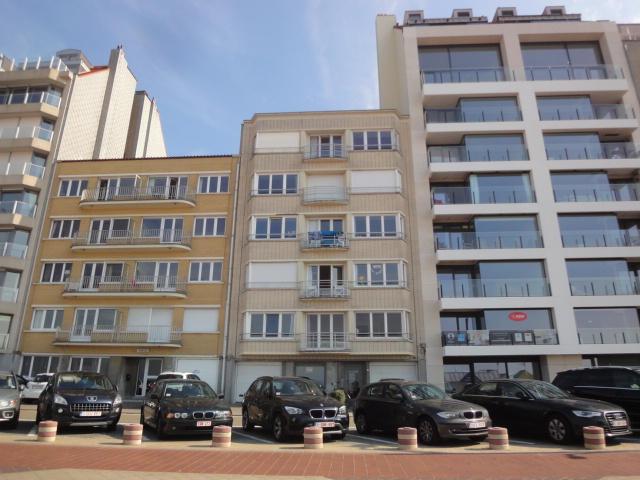 Belgique : locationde vacances -Appartement au prixde 0€ -(3616320)