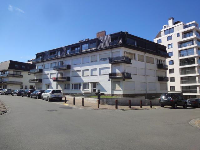 Belgique : vakantiewoning- Appartement voor0€ - (3616322)