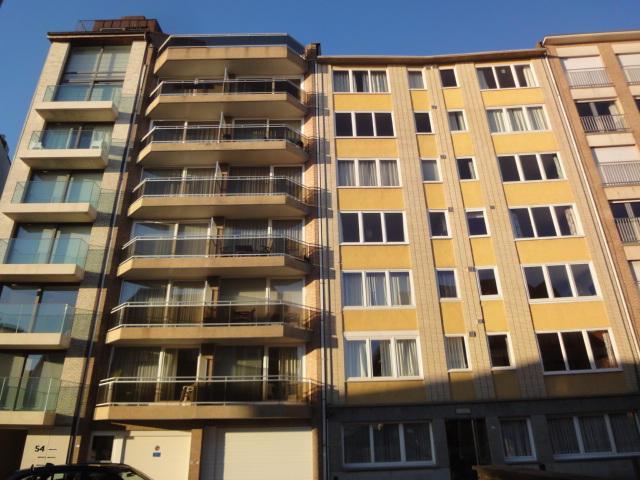 Belgique : vakantiewoning- Appartement voor0€ - (3616326)