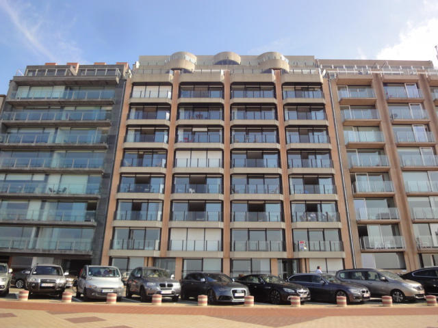 Belgique : vakantiewoning- Appartement voor0€ - (3616336)