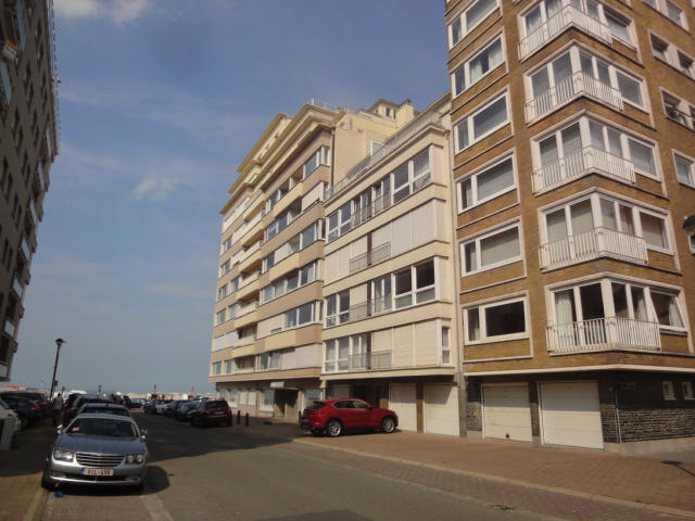 Belgique : locationde vacances -Appartement au prixde 0€ -(3616340)