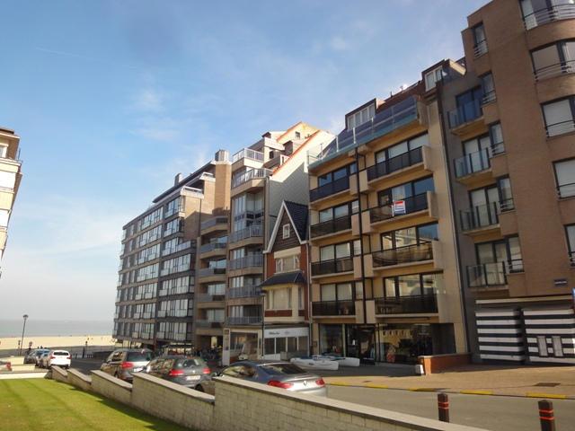 Belgique : vakantiewoning- Appartement voor0€ - (3616351)