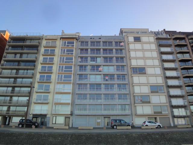 Belgique : locationde vacances -Appartement au prixde 0€ -(3616372)