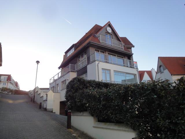 Belgique : vakantiewoning- Appartement voor0€ - (3616377)