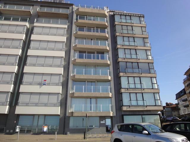 Belgique : vakantiewoning- Appartement voor0€ - (3616385)