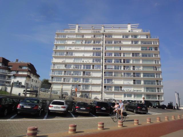 Belgique : vakantiewoning- Appartement voor0€ - (3616409)