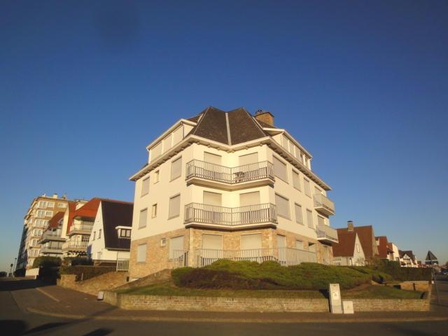 Belgique : locationde vacances -Appartement au prixde 0€ -(3616411)