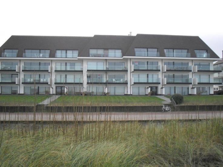 Belgique : vakantiewoning- Appartement voor0€ - (3616425)