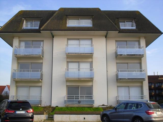 Belgique : locationde vacances -Appartement au prixde 0€ -(3616427)