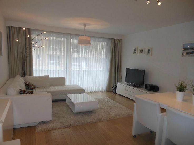 Belgique : vakantiewoning- Appartement voor0€ - (3617548)