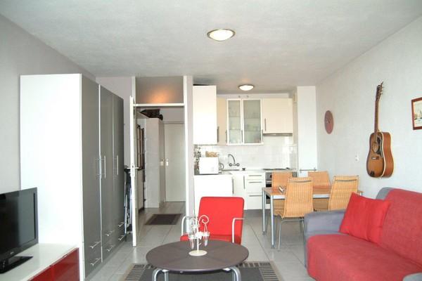 Belgique : vakantiewoning- Flat/Studio voor0€ - (3617828)
