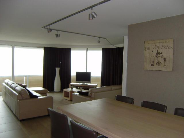 Belgique : locationde vacances -Appartement au prixde 0€ -(3624900)