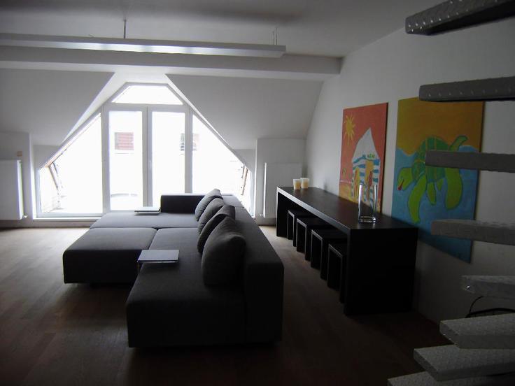 Belgique : vakantiewoning- Appartement voor0€ - (3624912)