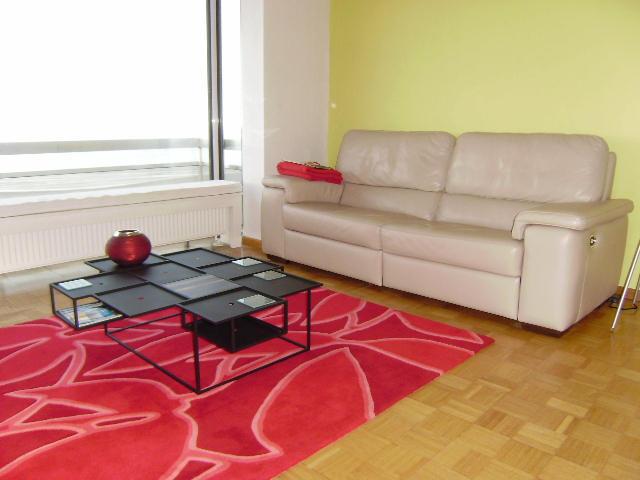 Belgique : vakantiewoning- Appartement voor0€ - (3624917)