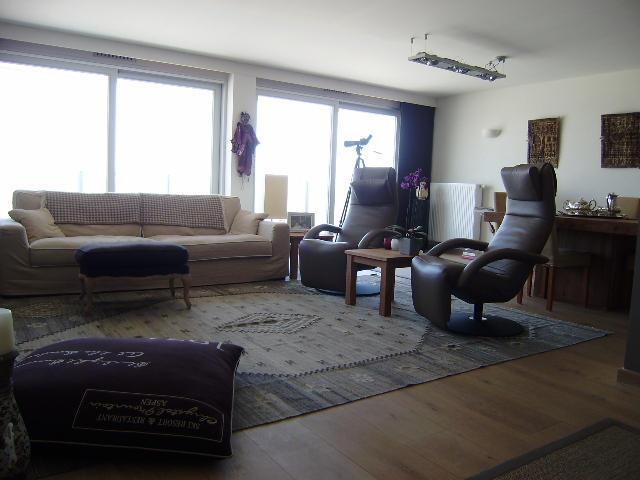 Belgique : vakantiewoning- Appartement voor0€ - (3624931)