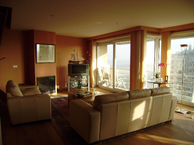 Belgique : locationde vacances -Appartement au prixde 0€ -(3624940)
