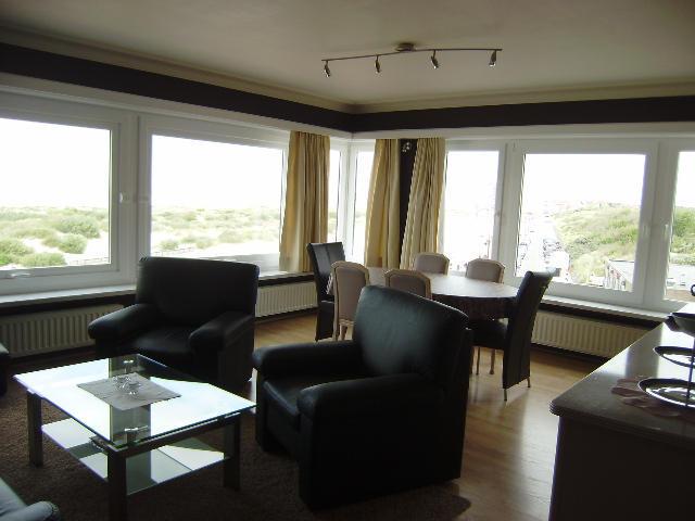 Belgique : locationde vacances -Appartement au prixde 0€ -(3624950)