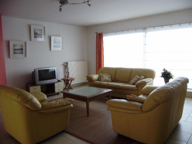 Belgique : locationde vacances -Appartement au prixde 0€ -(3624955)