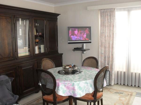Belgique : locationde vacances -Appartement au prixde 0€ -(3633002)