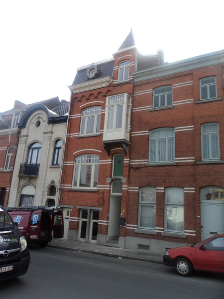 Appartement with 2frontages for rentin Grammont auprix de 550€ - (3648867)