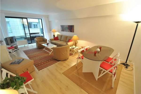 Belgique : vakantiewoning- Appartement voor0€ - (3661308)