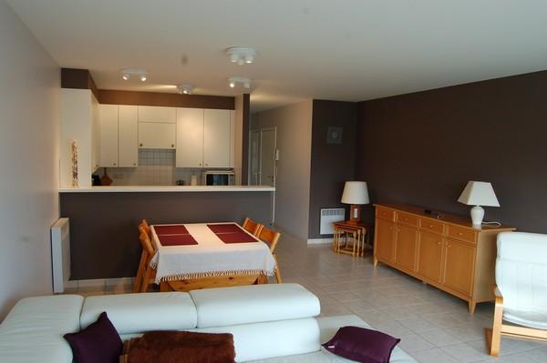 Belgique : locationde vacances -Appartement au prixde 0€ -(3662401)