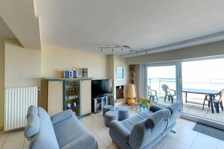Belgique : vakantiewoning- Appartement voor0€ - (3662718)